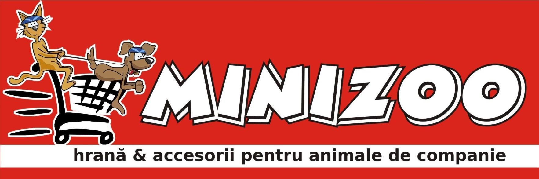 Logo Petshop Minizoo